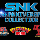 Ikari Warriors Series SNK 40th